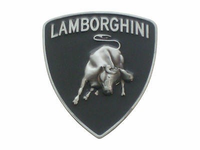 Lamborghini Belt Buckle Brand New