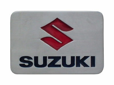 Suzuki Belt Buckle Brand New