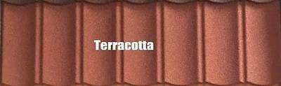 Roofing Shingles Tile- 50 Year Warranty- Hot Buy Roofing Contractors-Terracotta