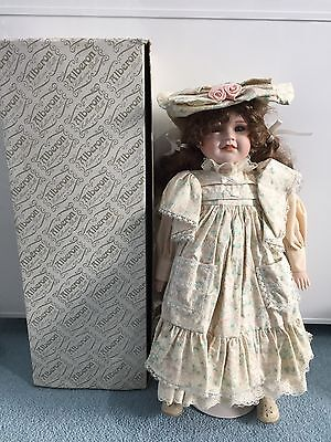 Alberon Collection Doll Brand New
