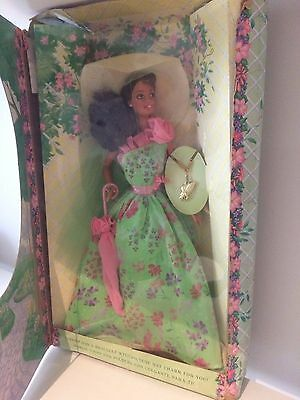 Barbie Simply Charming Special Edition Hispanic Collector Barbie #54243