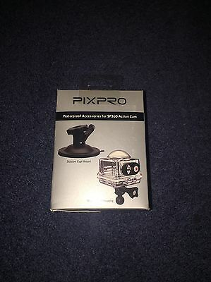 PixPro Waterproof Accessories for SP360 Action Cam FREE SHIP