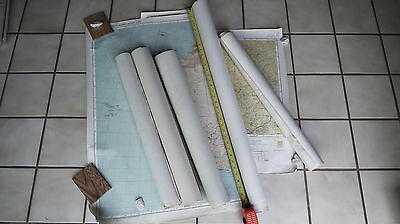 Lot of Antique Maps, mostly South America