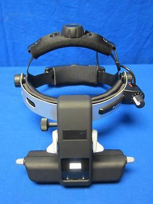 Keeler Vantage Plus Wireless Indirect Ophthalmoscope w/ Docking Charger