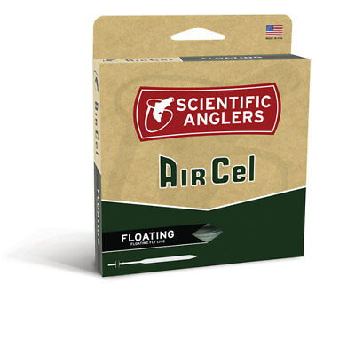 Scientific Angler AirCell Floating Fly Line