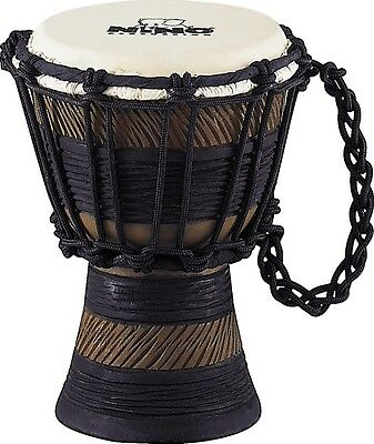 Nino Original African Style Rope-Tuned Earth Rhythm Series Djembe  Xx-Small