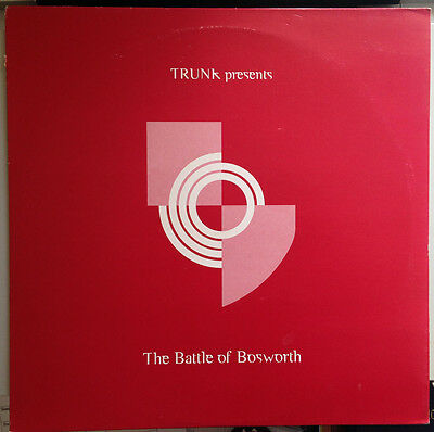 The Battle of Bosworth Trunk Records