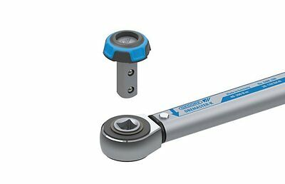 GEDORE Torque Wrench DMK 200 1/2-Inch Drive
