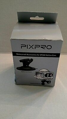 PixPro Waterproof Accessories for SP360 Action Cam
