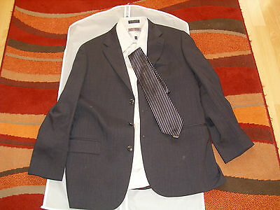 Prison Break Secret Agent Suit With Certificate of Authenticity Size 42R