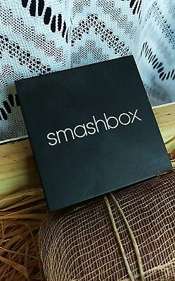 Smashbox photo finish powder foundation-shade 6 *Read*
