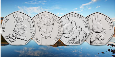 ROYAL MINT CAPITAL CITIES FULL SET 4x1 POUND COIN INCLUDES FREE CASES!