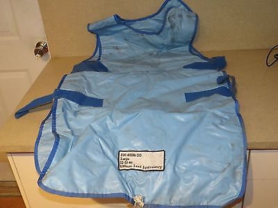 Shielding Intl Lead Apron Em-49186-Dd Large 0.50Mm Lead Equivalency (Sh2)