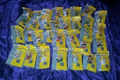 Bulk 32 SIMPSONS 20th ANNIVERSARY FIGURE collection BRAND NEW! RARE HOMER'S! LTD