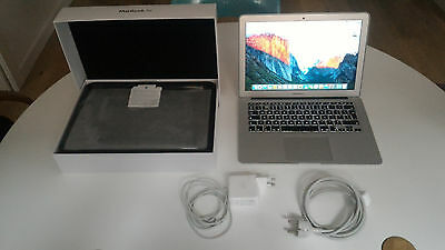 "Macbook Air 13"" mid2012 / i5@1.8GHz / 4GB / 250 SSD / USB 3.0"