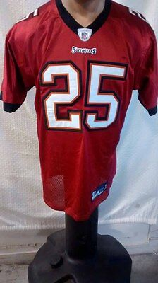 NFL Talib Tampa Bay Buccaneers Authentisch American Football Shirt Trikot