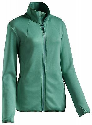 McKinley Damen Fleecejacke Arizona Fleece Jacke Funktionsjacke Outdoorjacke