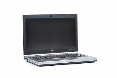 HP Elitebook 8470p Intel Core i5-3320M 2.60GHz 320GB 4GB DVD CAM B-Ware #5677