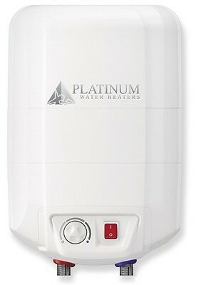 Unvented Electric Water Heater 2kW 10L - Next Day Delivery - 10 Litre