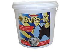 Osmonds Bute-X Dry Blend Equine Horse Joints & Soundness