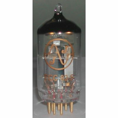 Tube Amp Doctor Tube Amp Doctor - ECC83S GOLD Tesla/JJ