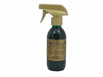 Gold Label Tea Tree Mist With Msm Equine Horse Horse Care & First Aid