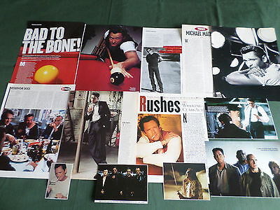 Michael Madsen - Film Star - Clippings /Cutting Pack