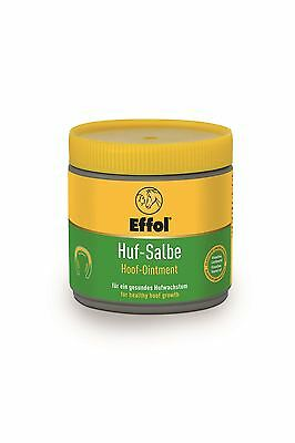 Effol Hoof Ointment Yellow Equine Horse Hoof Care