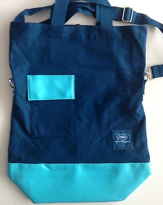 Cannes 2017 Official Bag Brand New Unused