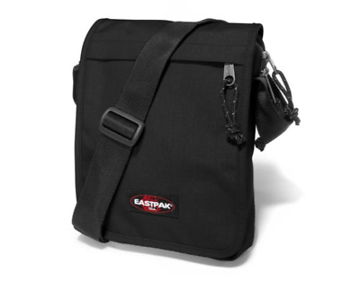 Eastpak EK746 FLEX 008 Black Mini Bag Schultertasche