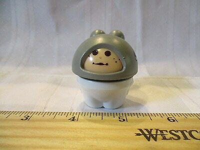 Vintage Little Tikes Toddle Tots Chunky People astronaut space man shuttle part