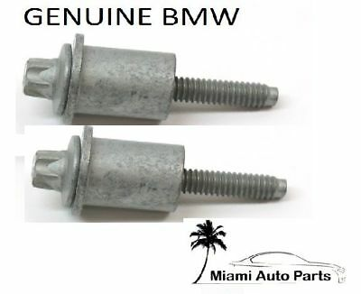 BMW E82 E88 E90 E60 F01 E71 E89 Valve Cover Bolt 6x38mm Torx Head Genuine