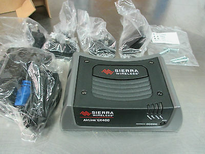 Sierra Wireless AirLink GX400 Extreme Temperature Router