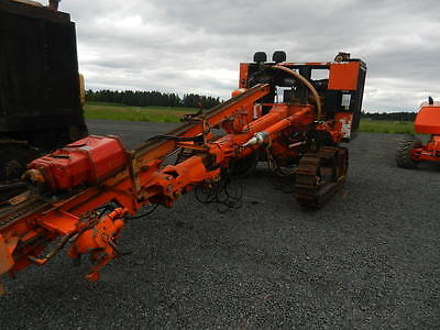 Sullivan D90006SC Crawler Drill 2 Of these for One Price $4750