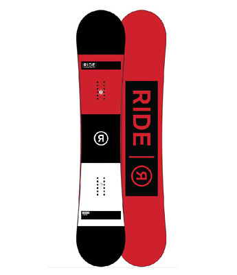 Ride Agenda Mens 2017 Snowboard Board Snow Free Delivery Australia