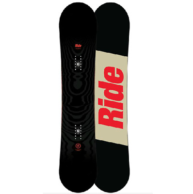 Ride Machete Mens 2017 Snowboard Board Snow Free Delivery Australia