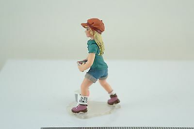 Schleich Girl with Camera Figure LGB G Scale