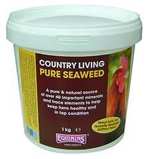 Equimins Country Living Pure Seaweed Pet Animal Cat & Dog Supplements