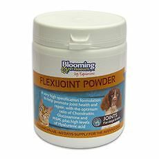 Equimins Blooming Pet Flexijoint Pet Animal Cat & Dog Supplements