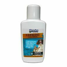Equimins Blooming Pet A & R Blend Cod Liver Oil Pet Animal Cat & Dog Supplements
