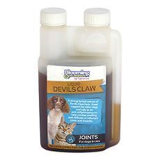 Equimins Blooming Pet Liquid Devils Claw Pet Animal Cat & Dog Supplements
