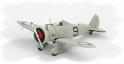 Hobby Master HA7502 Boeing Model 281 Chinese Air Force 17th Sqn, Nanking, 1939