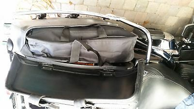 Harley Davidson Road King Classic Inner Pannier Liners Bags