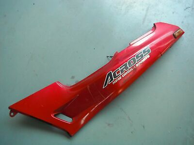 Rear Left side tail fairing cowl SUZUKI GSX250F ACROSS GSX250  GSX 250 1993 93