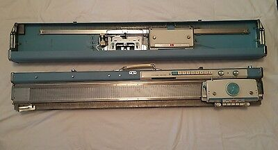 BROTHER KH-585 Vintage automatic home knitting Machine Excellent, Unused!