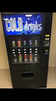 vending machines for sale