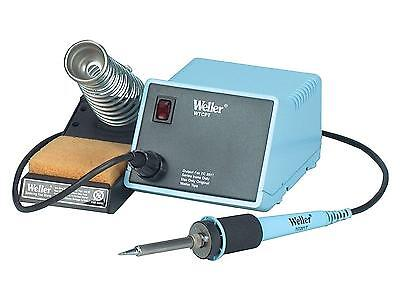 Weller WTCPT 60 Watts/120V Temperature Controlled Soldering Station