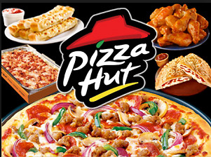 PIZZA HUT Voucher Giftcard Certificate £135.00 FREE POST