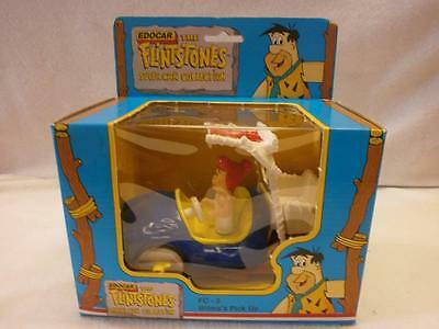 Edocar The Flintstones Fc-3 Wilmas Pick Up  Bnib