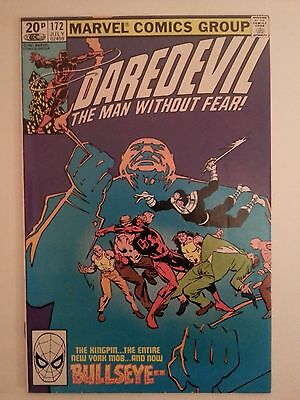Daredevil 172 Nm